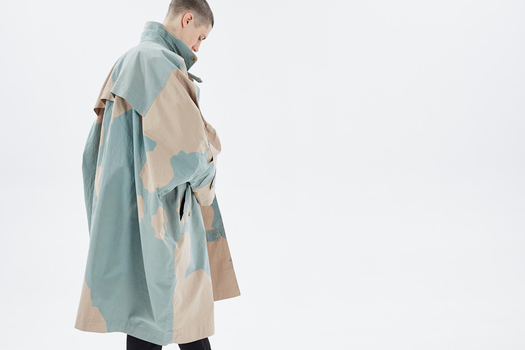 CAV EMPT Coat KM20 Online Store