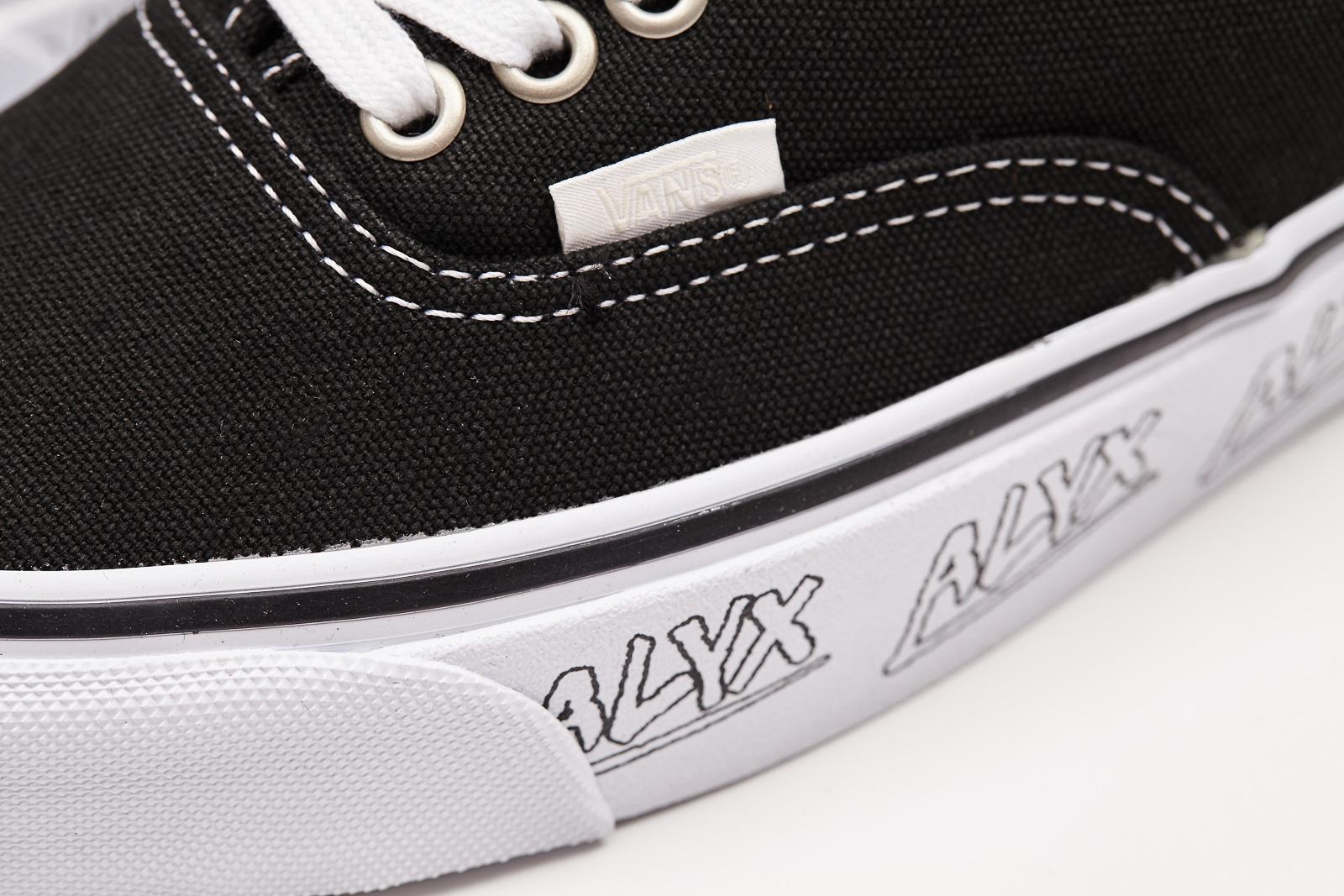 59ba65b692ad2c Vans x ALYX Authentic Sneakers - KM20 Online Store